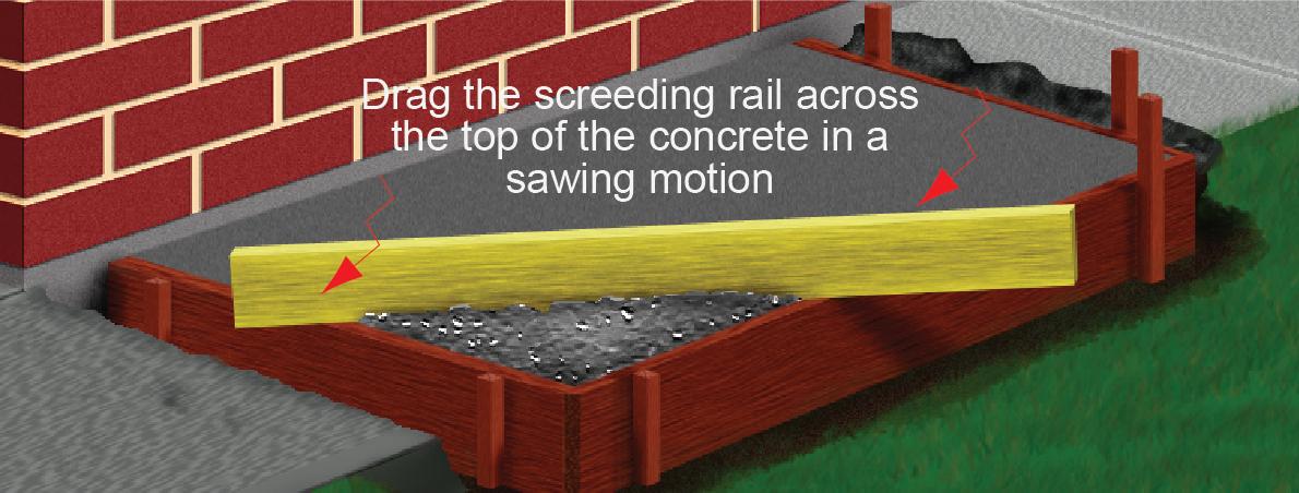 Placing-the-concrete